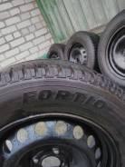 Fortio WN-01, LT195/65R15