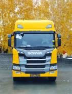 Scania G440NA, 2021