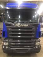Scania R420, 2009