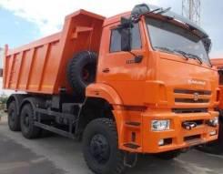 КамАЗ 6522, 2020