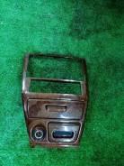 Консоль магнитофона MMC Galant EA1A 4G93