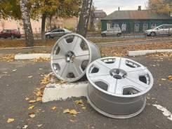 Разноширокие диски Bolzanos R20
