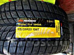 Headway HW505, 275/40 R20, 315/35 R20