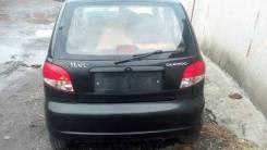 Дверь задняя (багажника)(5я) (Дэу Матиз) Daewoo Matiz, Chevrolet Spark