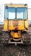 ПТЗ ДТ-75М Казахстан, 1990