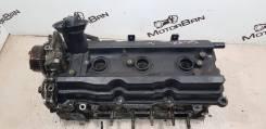 Головка блока цилиндров левая VQ35