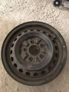 Диск стальной Toyota R14 5x114.3