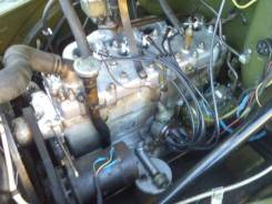 Куплю двигатель Газ 51 52 63 .