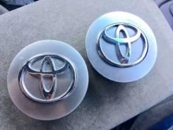 Колпачок для литья Toyota 2 шт, диаметр 64мм