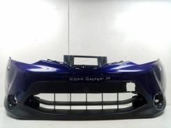 Бампер передний Nissan Qashqai 2 (J11) [62022BM92H]
