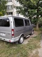 ГАЗ Соболь, 2009