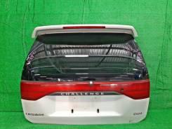 Дверь пятая Mitsubishi Challenger, K99W; K97W; K96W; K94W [008W0010617]