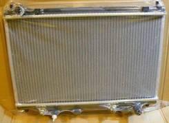 Nissan Infiniti Радиатор охлаждения двигателя 21460JN90A