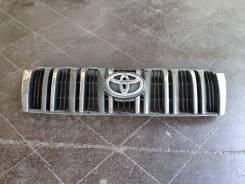 Решетка радиатора Тойота Ленд Крузер Прадо 150 2010