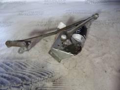 Мотор стеклоочистителя ГАЗ 31105