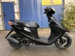 Suzuki Address V50, 2011