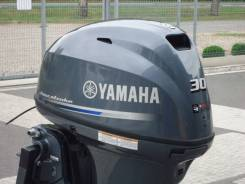 Лодочный мотор Yamaha F30 BETS