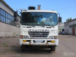 Hyundai Mighty, 2013