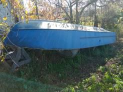"""Продам лодку """"Прогресс 2м"""" В хорошем состоянии с документами"""