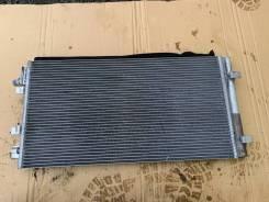 Радиатор кондиционера Renault Megane