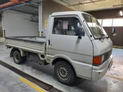 Грузоперевозки Mazda Bongo 1т борт 2,4