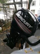Лодочный мотор Mercury F100 ELPT EFI