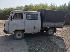 УАЗ-39094 Фермер, 2000