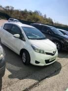 Toyota Vitz 2013 от 1000 р/сутки
