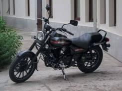 Мотоцикл BAJAJ Avenger Street 220 под заказ за 2 дня, 2020