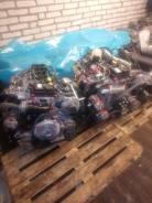 Двигатель Nissan Cabstar 3.0L ZD30DDTI Diesel