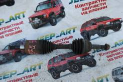 Привод передний левый Jeep Cherokee/KJ