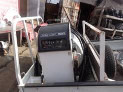 Цистерна для перевозки топлива. Мобильная заправка