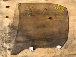 Стекло боковое заднее левое контрактное Honda Ascot, Rafaga