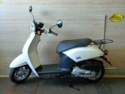 Honda Today, 2005