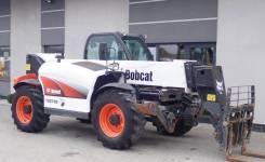 Bobcat T40140, 2016