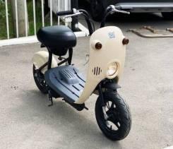 Suzuki Choinori без пробега
