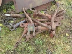 Трактор дт-75 по запчастям