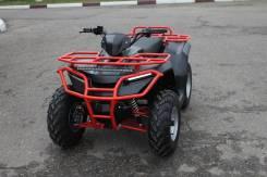 Irbis ATV 250, 2020