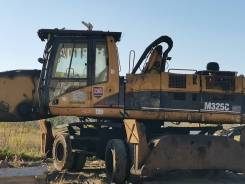 Caterpillar M325C MH, 2005