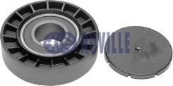 Ruville 55706 обводной ролик, поликлиновый ремень AUDI