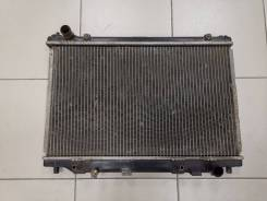 Радиатор двигателя Mazda Demio DY3W AT. Отправка в регионы!