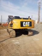 Caterpillar 336D L, 2009