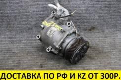 Компрессор кондиционера Honda D15/D17 контрактный