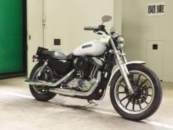 Harley-Davidson XL1200LI, 2007