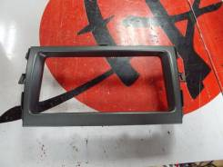 Рамка магнитолы Toyota Corolla Fielder NZE141