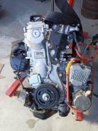 Двигатель на Toyota Camry AVV50 2013г.