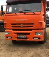 КамАЗ 6520-63, 2013
