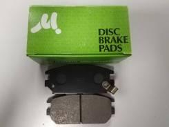 Дисковые тормозные колодки задние Tokai MN226M