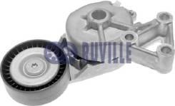 Ruville 55716 натяжная планка, поликлиновый ремень VW Audi Skoda Seat