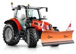 Отвал для трактора Case